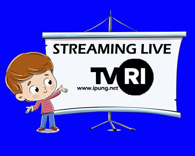 Streaming TVRI Online, Belajar dari Rumah dengan Mudah
