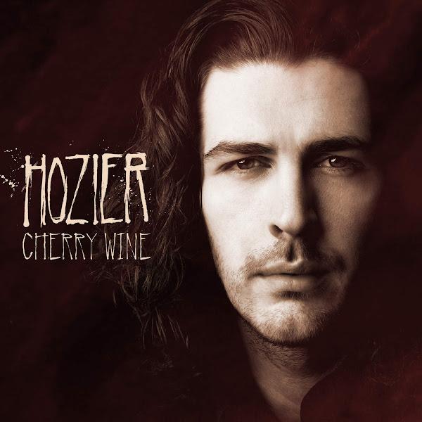 Hozier - Cherry Wine - Single Cover