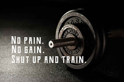 Gym motivational quotes and captions
