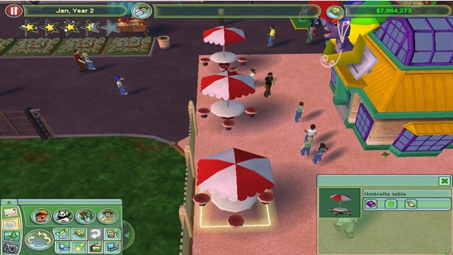 Download Zoo Tycoon 2 Ultimate Collection PC Gameplay