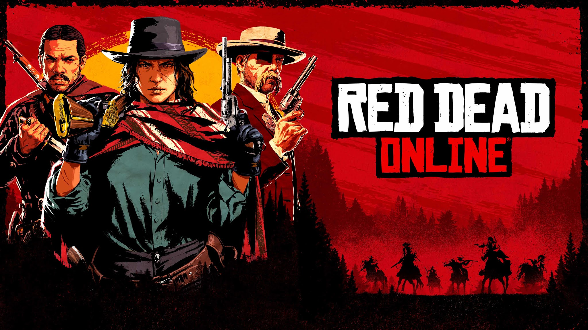 Red Dead Online - Soon heavily reduced as a standalone on Steam & Co