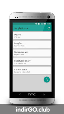 Simply Unroot PRO APK