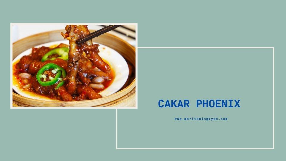 phoenix talons hong kong