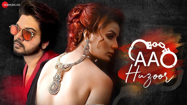 Aao Huzoor lyrics - Official Music Video | Samrat Sarkar | Ryna Bassnet | Silman Marak