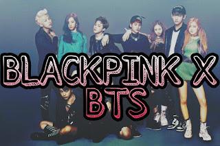 Hubungan Blackpink dan bts