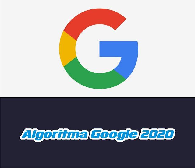Mengenal Algoritma Google 2020