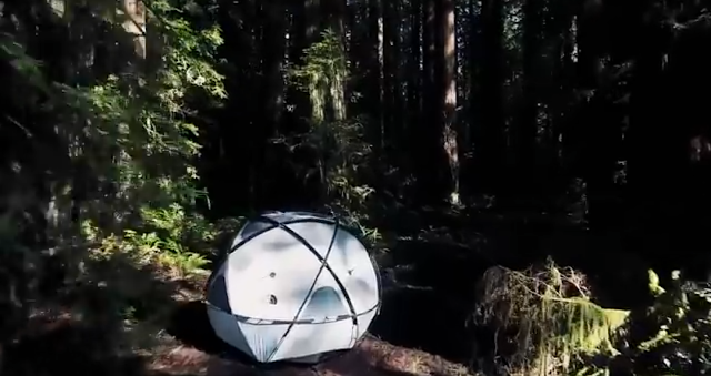 Coolest TENTS in the world in 2020.