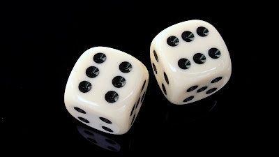 white ludo dice hd resolution wallpaper