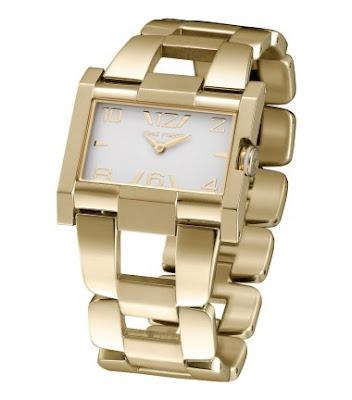Reloj de moda.
