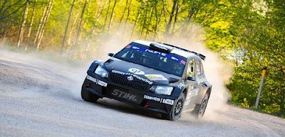 European Rally Championship 2019 calendar: FIA ERC 8 rounds schedule.