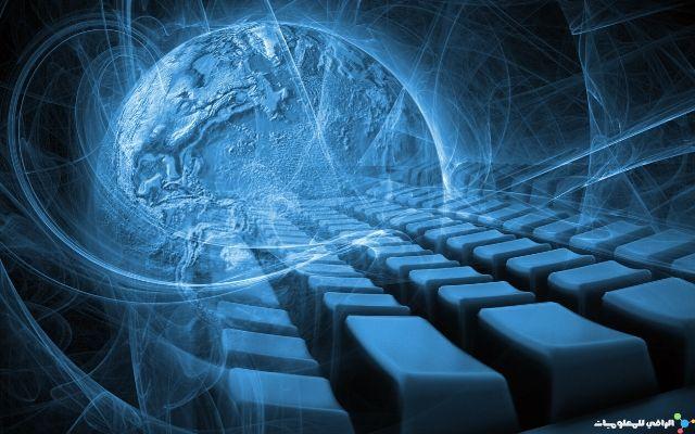 من هو مخترع الانترنت ولماذا تم اختراعه؟