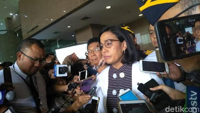 Menkeu: 20 Pegawai Kemenkeu di Lion Air Jatuh Usai Hadiri Hari Oeang