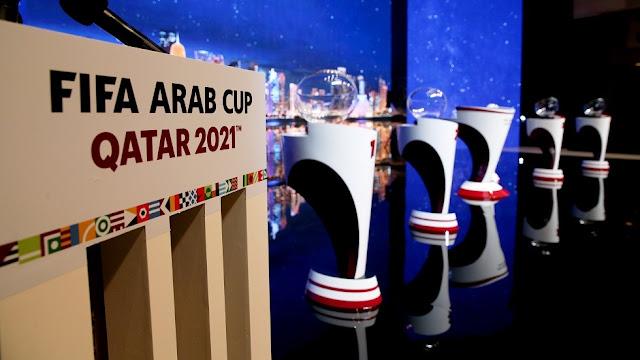 كأس العرب 2021   المغرب والجزائر أكثر المنتخبات المتضررين حال غياب المحترفين