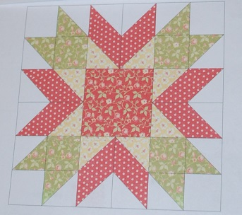 Sisters And Quilters Apple Pie In The Sky Quilt Along