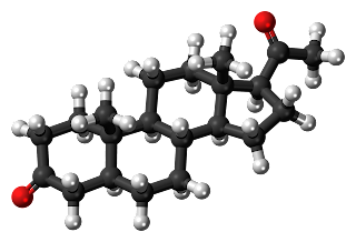Production of Testosterone, DHT and Estrogen  in male body