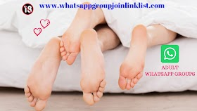 500+ Adult WhatsApp Group Join Link List