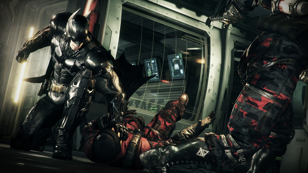 10 Batman Arkham Knight Cheats - Be the Ultimate Batman