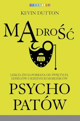 madrosc psychopatow