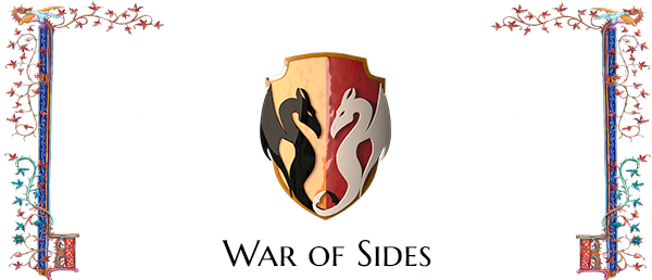 Estoy en la beta de War of sides, tu no?? a que esperas?? @warofsides