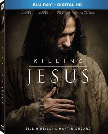 Killing Jesus 1080p Latino