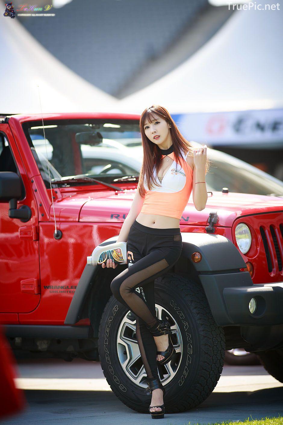 Image-Korean-Racing-Model-Lee-Yoo-Eun-Incheon-KoreaTuning-Festival-Show-TruePic.net- Picture-5