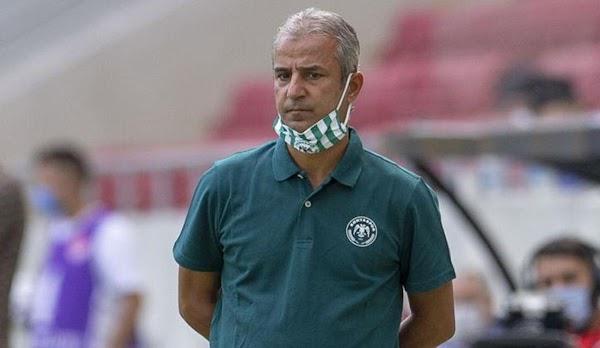 Oficial: Konyaspor, destituido Ismail Kartal