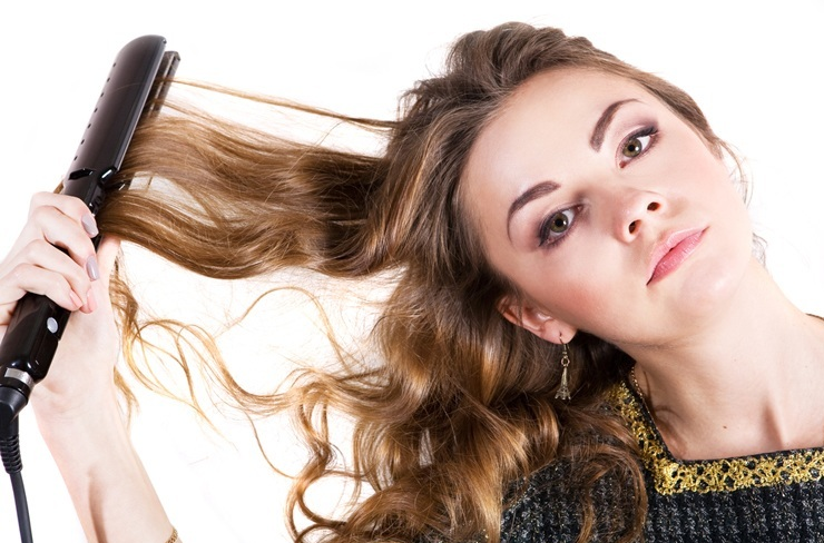 Damaging Your Hairs