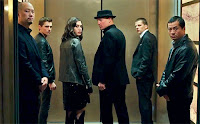 Now You See Me 2 cast sequel
