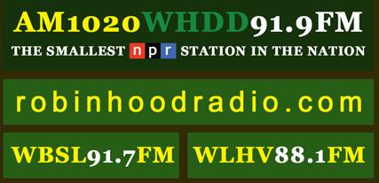Media Confidential: NY Radio: Robin Hood Radio Ends LMA With