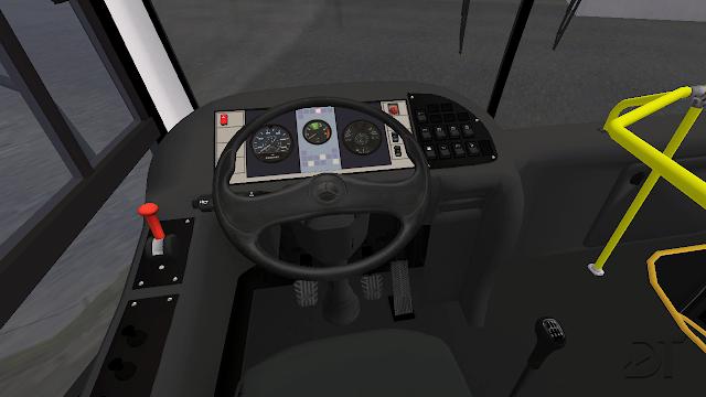 OMSI 2 - Caio Apache VIP I MB, VW e Volvo