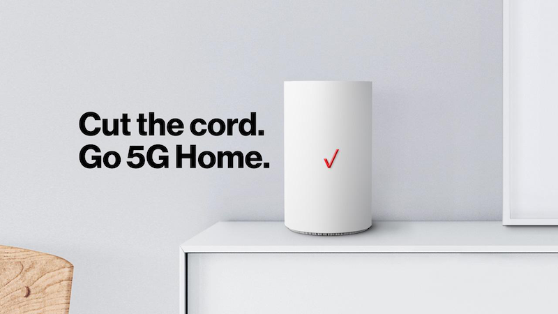 World's first commercial 5G network, now official in the United States via Verizon