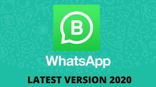 Download Whatsapp Business apk Latest update