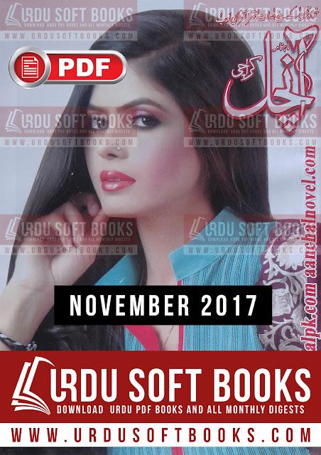 Aanchal Digest November 2017