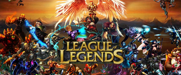 The US Government Has Approved League Of Legends LCS As A Real Sport