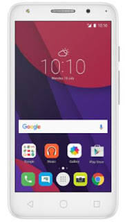 Alcatel 5045J Official Firmware