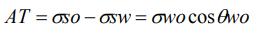 Gas Condensado - Humectabilidad