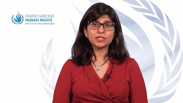 Kantor HAM PBB: Jelang Berakhirnya UU OTSUS Papua dan 1 Desember 2020, Situasi Papua Semakin Memburuk