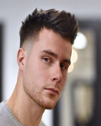 New Mens Hairstyles 2019 | Fashion Gallery