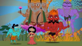 Ver película Sita Sings the Blues Online