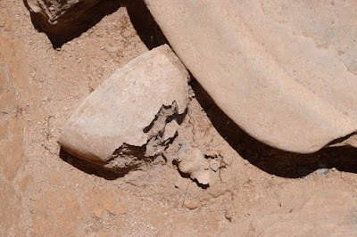 Κύθνος: Στο φως εντυπωσιακά ευρήματα στην αρχαία πόλη