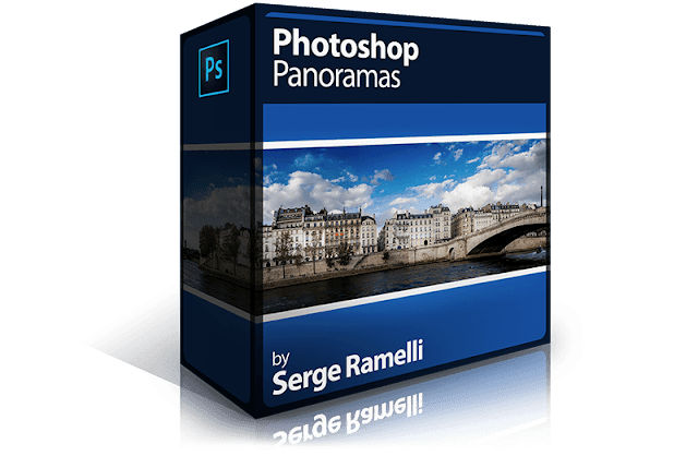 Photoshop: Panoramas