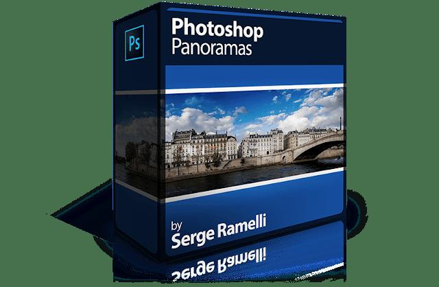 Photoshop: Panoramas