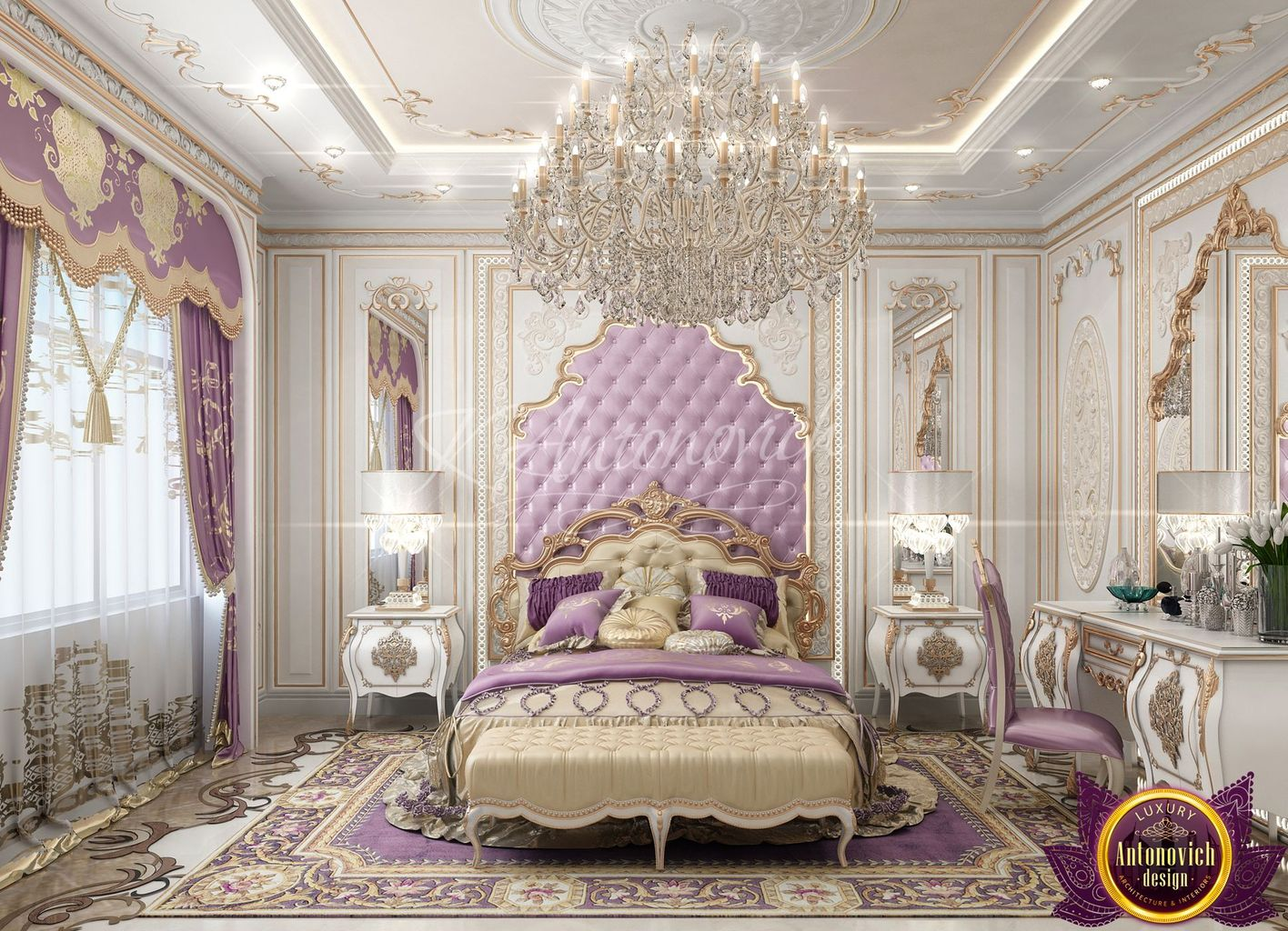 Turkey Interior Design Best Master Bedroom Design Ideas Of Katrina Antonovich
