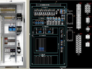 COUPON GRATIS : Complete Course in AutoCAD Electrical 2021