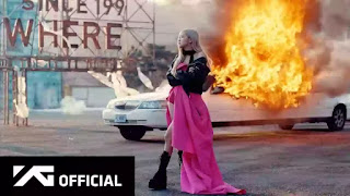 Checkout Rose new song Gone & its lyrics are penned by J.Lauryn, Teddy Park, Brian Lee & Rose