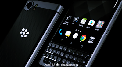BlackBerry Keyone ( Full Phone Specifications )