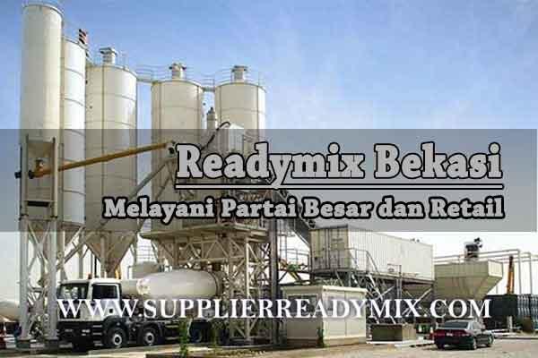 Harga Beton Ready Mix Bekasi Murah Per M3 Terbaru 2021
