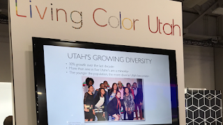 Living Color Utah Diversity Statistics