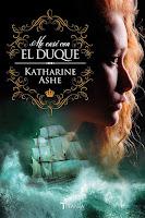 Me casé con el duque | Se busca príncipe #1 | Katherine Ashe
