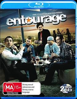 Entourage – Temporada 2 [2xBD25] *Con Audio Latino